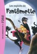 Fantômette, Tome 1 : Les Exploits de Fantômette