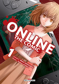 Online - The comic, Tome 1