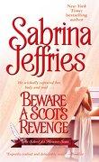 L'Ecole des Héritières, Tome 3 : Beware a Scot's Revenge