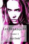couverture Les Velázquez : l'intégrale, Tome 1