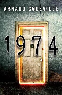 Couverture du livre : 1974