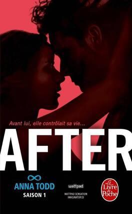 Couverture du livre : After, Saison 1