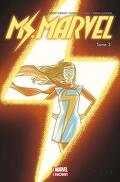 Miss Marvel, tome 3