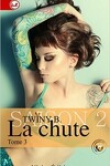 couverture La Chute - Saison 2, Tome 3
