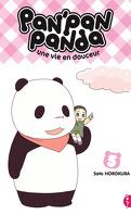 Pan' Pan Panda : Une vie en douceur, Tome 5
