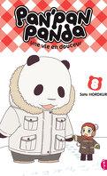 Pan' Pan Panda : Une vie en douceur, Tome 8
