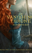 The Falconer, Tome 2 : The Vanishing Throne