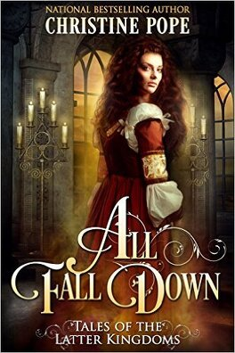 Couverture du livre : Tales of the Latter Kingdoms, Tome 1 : All Fall Down