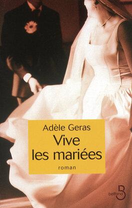 Couverture du livre : Vive les mariées