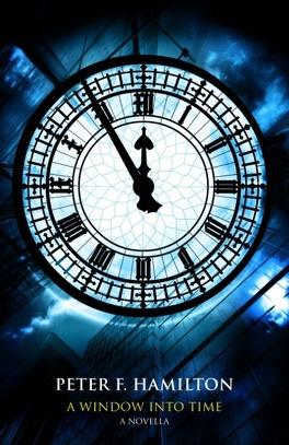 Couverture du livre : A Window Into Time