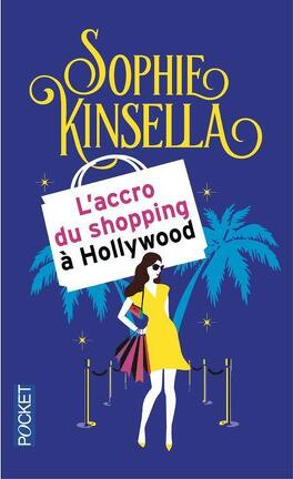 Couverture du livre : L'Accro du shopping à Hollywood