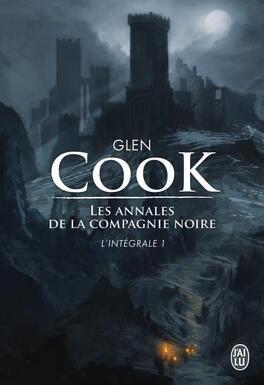Couverture du livre : La Compagnie noire - Les livres du Nord