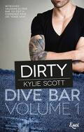 Dive Bar, Tome 1 : Dirty