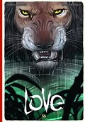 Love, Tome 3 : Le Lion
