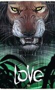 Love, Tome 3 : Le Lion