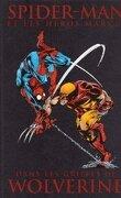 Spider-Man et les héros Marvel, tome 1 : Dans les griffes de Wolverine