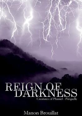Couverture du livre : Reign of Darkness