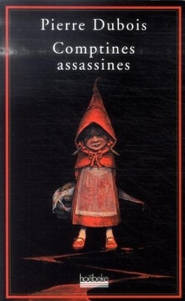 Couverture du livre : Comptines Assassines