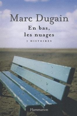 Couverture du livre : En bas, les nuages