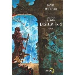 Couverture du livre : L'âge des lumières