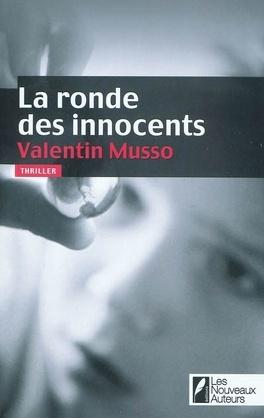 Couverture du livre : La ronde des innocents