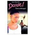 Danse !, tome 25 : Tout se détraque !
