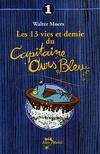 Les 13 vies et demie du capitaine ours bleu