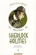Les Aventures de Sherlock Holmes, tome 1