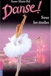couverture Danse !, tome 24 : Sous les étoiles