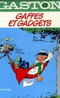 Gaston, Tome 0 : Gaffes et gadgets