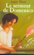 Les Miroirs du palais, Tome 1 : Le serment de Domenico