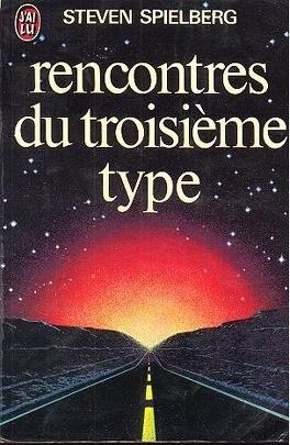 Couverture du livre : Rencontres du troisième type