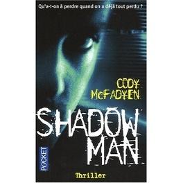 Couverture du livre : Shadowman
