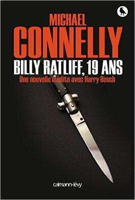Couverture du livre : Billy Ratliff, 19 ans