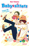 Baby-sitters, Tome 10