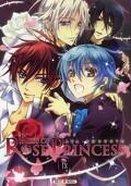 Kiss of Rose Princess, Tome 9