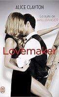 Cocktail, Tome 2 : Lovemaker