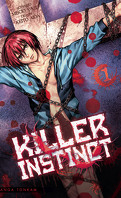 Killer instinct, tome 1
