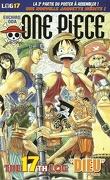 One Piece: The Seventeenth Log