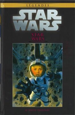 Couverture du livre : Star Wars, tome 2 : Haute Trahison