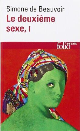 Couverture du livre : Le deuxième sexe, tome 1