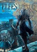 Elfes, tome 10 : Elfe noir, coeur sombre