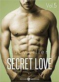 Secret Love, Tome 5