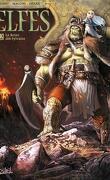 Elfes, Tome 12 : La Reine des Sylvains
