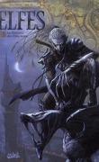Elfes, Tome 5 : La Dynastie des elfes noirs