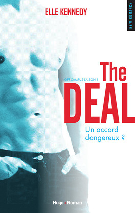 Couverture du livre : Off-Campus, Tome 1 : The Deal