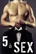 5 à Sex