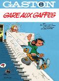Gaston, Tome 6 : Gare aux gaffes