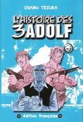 L'histoire des 3 Adolf, tome 4