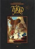 Légendes de Troy : Tykko des sables, tome 2 : La cité engloutie